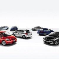 Hibridek sorát ígéri a Toyota