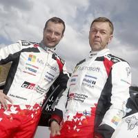 WRC: a Toyota felkészült a korzikai megmérettetésre