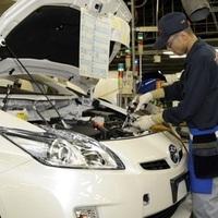 A Toyota európai termelése júniustól ismét teljes kapacitással működik