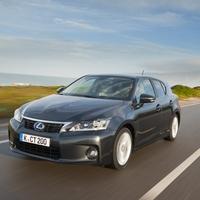 Újraindult a Toyota Prius és a Lexus CT200h gyártása