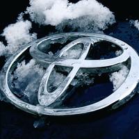 A Toyota helyzete Európában