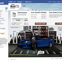 Facebookozni tanulnak a Toyota új autói