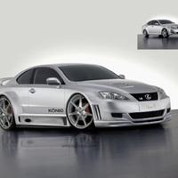 Lexus a legmegbízhatóbb autó