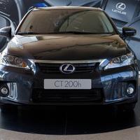 Új luxus-Lexus kicsiben