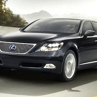 11 éve a csúcson a Lexus