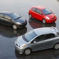 A Toyota az első számú autógyár