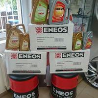 Szerezze be tőlünk az Eneos olajat!