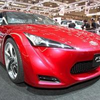Már büntetnek is a Subaru és a Toyota közösen fejlesztett autói!