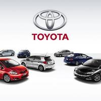 Növekvő eladások a Toyotánál