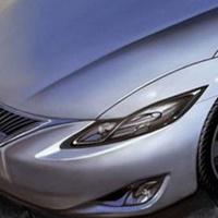 Mercedes SL-gyilkos Lexus készül