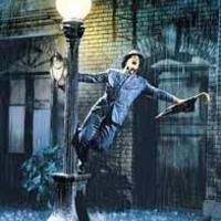 Ének az esőben…