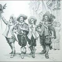 A három testőr