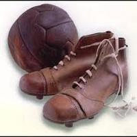 Régi idők focija