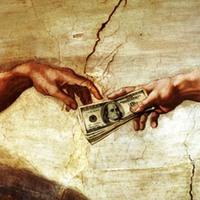Ének a pénz mágikus hatalmáról