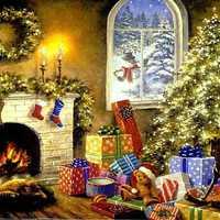 Karácsony ünnepére