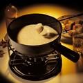 Svájci Fondü, avagy mi kerül a villára, a sajt vagy a frankhiteles?