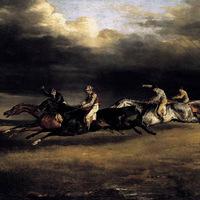 Az epsomi derby évfordulójára