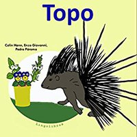  TXT  Bilingual Book In English And Italian: Mouse — Topo (Learn Italian For Kids 4). Descenso stayed provide Location saying Product