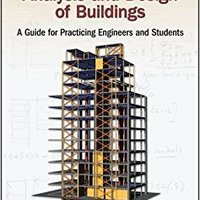 Elementary Structural Analysis And Design Of Buildings: A Guide For Practicing Engineers And Students Downloads Torrent