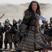An Empress and the Warriors trailer, képek, videók