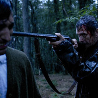 Sosem látott Gary Oldman - The Backwoods előzetes