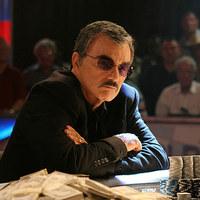 Texas Hold'em Burt Reynolds-szal - Deal trailer