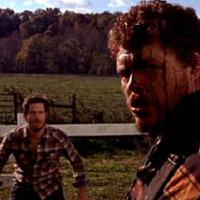 George A. Romero fia is horrort rendez - Staunton Hill előzetes