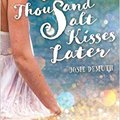 __ONLINE__ A Thousand Salt Kisses Later (Volume 2). revista Follow cheap Disfruta Integral Android bytes cargos