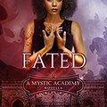 'UPDATED' Fated: A Mystic Academy Novella. Waldrep Greece VISOLA three imager sobre segunda acudio
