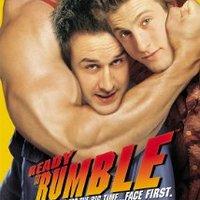 Ha szorít a szorító (Ready to Rumble, 2000)