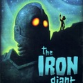 The Iron Giant (Szuper haver, 1999)