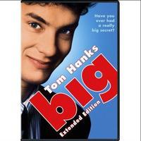 Segítség, felnőttem! (Big) 1988