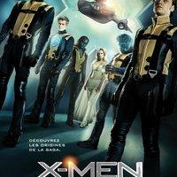 X-Men: Az elsők (X-Men: First Class, 2011)
