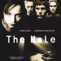 A gödör (The Hole, 2001)