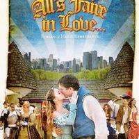 Reneszánsz szerelem (All's Faire In Love, 2009)