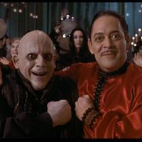 Addams Family - A galád család (The Addams Family, 1991)