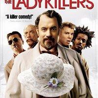 Betörő az albérlőm (The Ladykillers, 2004)