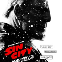 Sin City: Ölni tudnál érte (Sin City: A Dame To Kill For, 2014)
