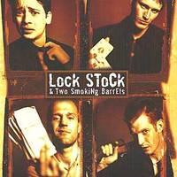 A Ravasz, az Agy és két füstölgő puskacső (Lock, Stock And Two Smoking Barrels, 1998)