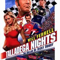Taplógáz - Ricky Bobby balladája (Talladega Nights: The Ballad of Ricky Bobby, 2006)
