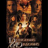 Sárkányok háborúja (Dungeons & Dragons, 2000)