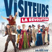 Jöttünk, láttunk, visszamennénk 3: A forradalom (Les Visiteurs: La Révolution, 2016)