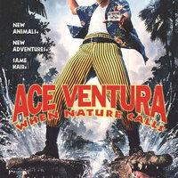Ace Ventura 2: Hív a természet (Ace Ventura: When Nature Calls, 1995)