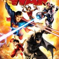 Az Igazság Ligája: Háború (Justice League: War, 2014)