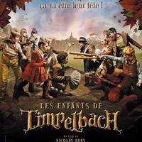 Elhúztak a felnőttek, miénk a pálya! (Les enfants de Timpelbach, 2008)