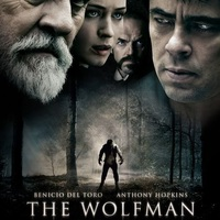 Farkasember (The Wolfman, 2010)
