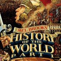 Világtörténelem - 1. kötet (History of the World: Part I, 1981)