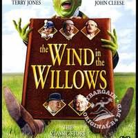 Békavári uraság (The wind in the willows) 1996