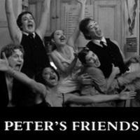 Szilveszteri durranások (Peter's friends) 1992