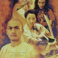 Tigris és sárkány (Wo hu cang long, 2000)